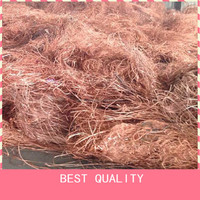 Scrap metal Coppper wire and Copper Scrap 500 MT