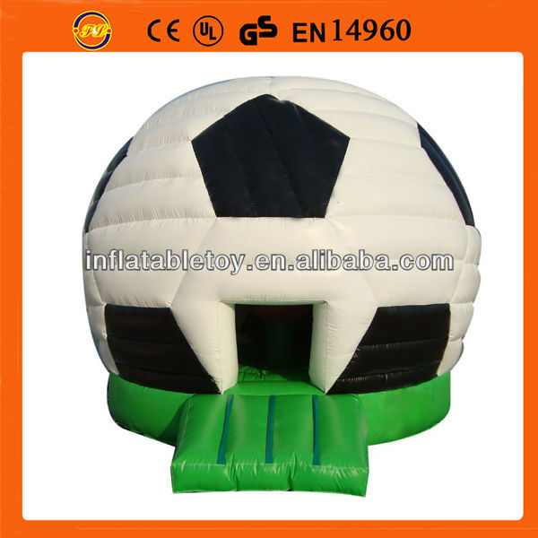 soccer inflatable jumping house ,jumper house