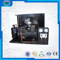 Hot new 3SSH-1500-TFD-203 copeland water cooled freezer condensing unit
