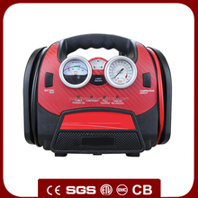 Manufacturer YZD-001 Excellent Quality 50-60HZ 16.5V Output 405x173x233mm Black-Red Customized Multi-function Car Jump Starter