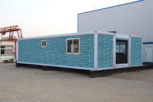 Customized Solid elegent container house