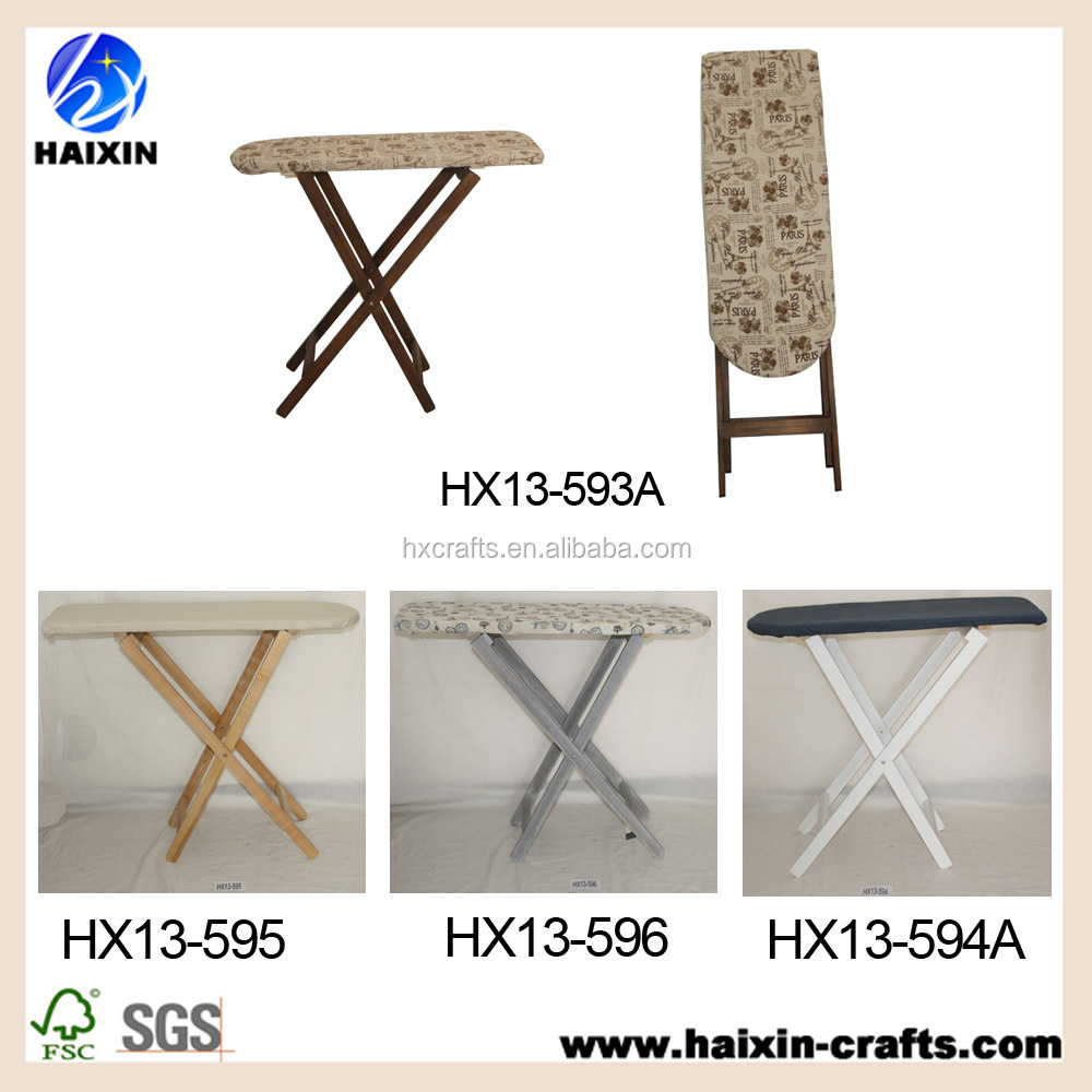Foldable Home Furniture Ironing Board For Livingroom