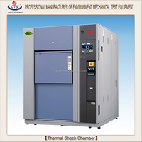 Excellent performance Thermal Shock Test Chamber/Metal,Plastics,Rubber,Electronic Tester