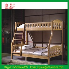 2016 Hot Selling High Quality Bamboo Kid Bunk Bed