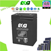 UPS 6v 4.5ah Battery/ Rechargeable Battery /AGM Lead Acid Battery