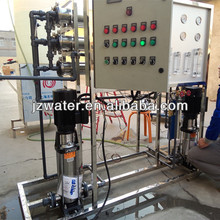 0.5T Reverse Osmosis Water Maker with Pipe Line