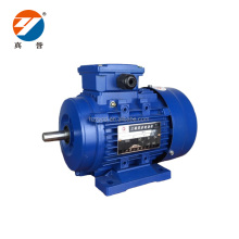 Y2 serise three phase asynchronous ac electric motor for sale 220V/380V