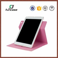 Hot sale 360 degree rotatable child proof tablet case flip cover case for tablet