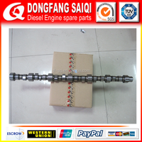High Performance L Series Diesel Engine Camshaft C3976620