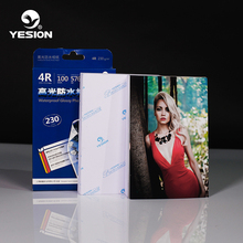 Wholesale photo Paper A4/ High Quality 115gsm-260gsm A4 Size Glossy Inkjet Photo Pape lucky