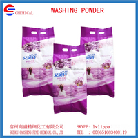 apparel use washing powder detergent powder