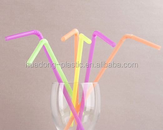 OEM PP drinking straw at cheap price