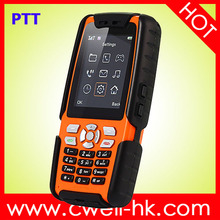 Alibaba china Hot sale 2015 Cheapest PTT Rugged phone ALPS L8