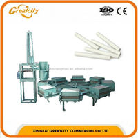 Automatic Electric School Chalk Piece Making Machine