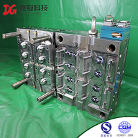 2015 China High Quality Odm Precision Plastic Injection Mould Manufacturer