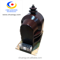 12kv Indoor Single Pole Potential/ Voltage Transformer/PT/VT