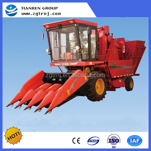 TR9988-4530 self-propelled corn harvester combines