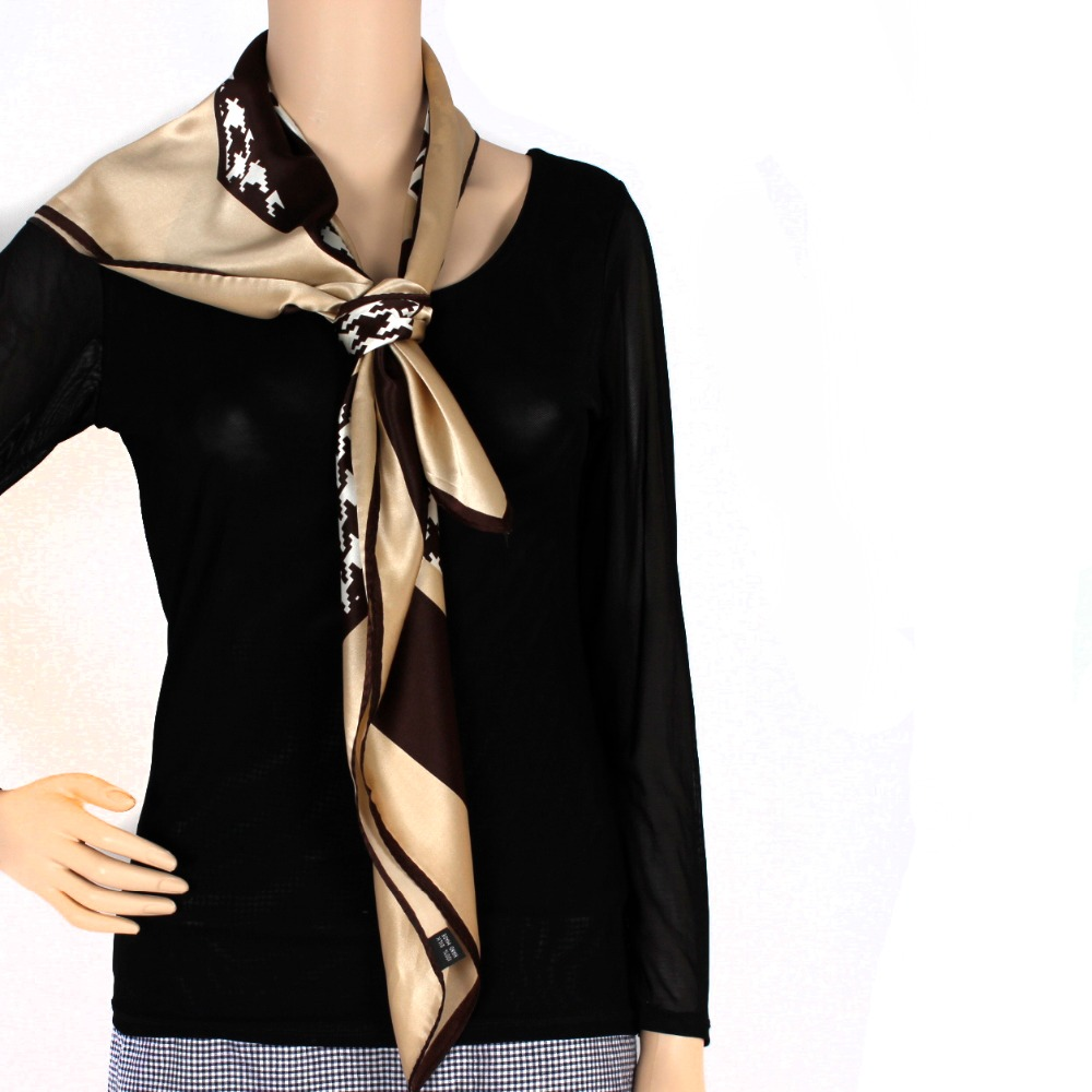 plover style 90 90 silk square scarf silk scarf buy silk