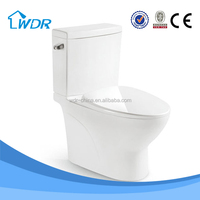 Bathroom sanitary ceramic cheap toilets for sale
