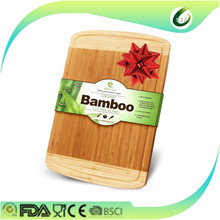 18 inch extra large bamboo cutting board