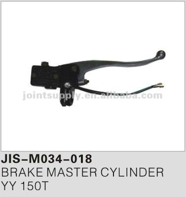 motorcycle brake master cylinder for YY150T