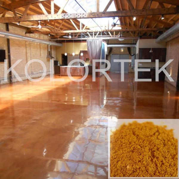 pearlescent metallic epoxy floor coating pigment, epoxy flooring mica