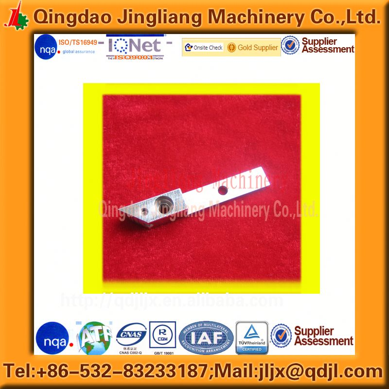 High precision ss304 cnc turning core pin,cnc turning service,cnc steel part