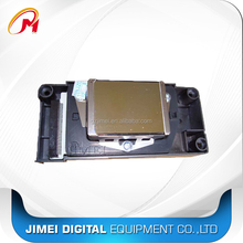 F187000 print head for ep son dx5 printhead water-based gold surface