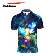 Wholesale Custom Pique Full Sublimation Printed O Neck Polo Shirts