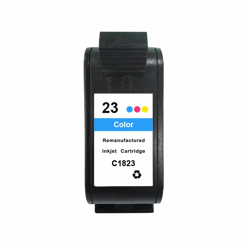 great reaction from <strong>buyers</strong> printer cartridge for hp 23 ink cartridge 1823d