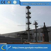 Compact design continuous based oil extracting machine of good quality