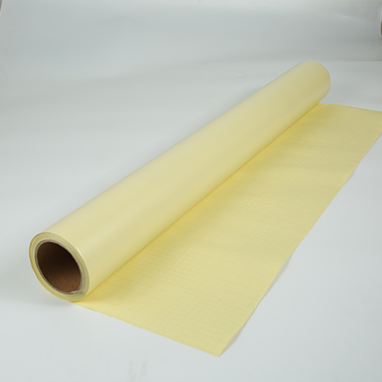 Hot sale glossy pvc cold lamination film for photo protection