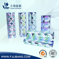 plastic film sealer for jelly sealer film,good barrier