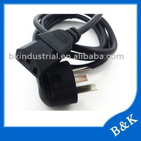 New Zealand the power cord for mobile phone