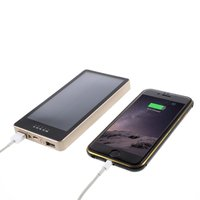 Standard Slim Qi Wireless Charger Charging pad and Receiver Tag For Samsung Galaxy S7 I9600 G900 Top Quality