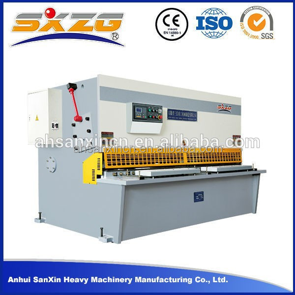 aluminum cutting machine for 45 degree, cnc shearing machine, hydraulic shearing machine
