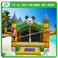 2015 hot sale commercial inflatable fun city toys for kids, fun inflatable island, commercial inflatables