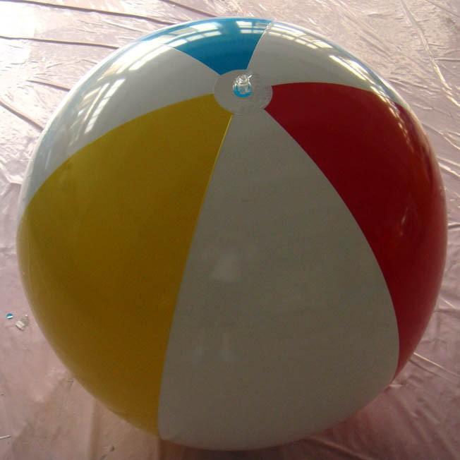 Inflatable Big Beach Ball
