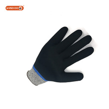 SHINEHOO Puncture Resistant Hand Care Gloves Tear Resistant