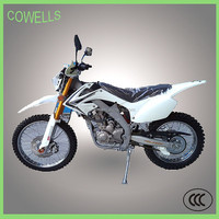 Gas-Powered 200CC Dirt Bike for Sale