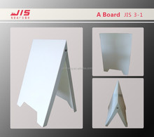 JIS3-1,Advertising exhibition trade show display promotion usage,Double Side plastic PVC Poster frame