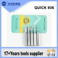 Soldering Iron Accessories Quick soldering iron parts soldering tip wholesale