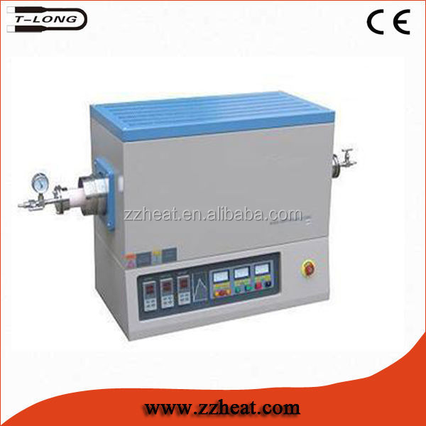[T-long] Electric tube furnace for gold melting / heat treating furnace