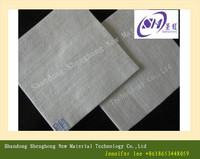 building construction geotextile material price made in China