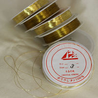 copper beading wire