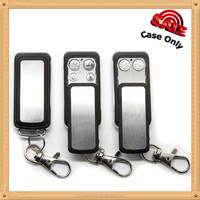 High Quality metal slider case, Metal Case Remote Control BM-041 2/4 buttons