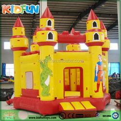 China bouncy castles/inflatable bounce castle/giant inflatable bounce house