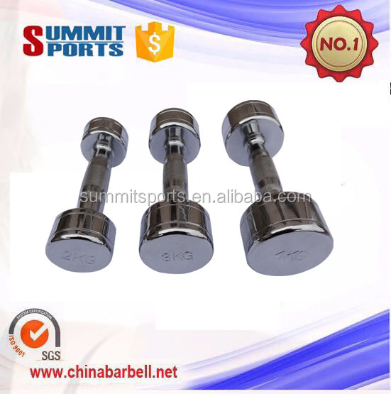 Chromed dumbbell Set 15kg,dumbbell,wholesale dumbell