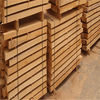 KD sawn wood lumber and timber