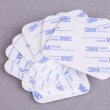 Silicone Glue For Silica Gel Double Faced Adhesive Tape